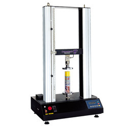 Industrial Material Testing Services
