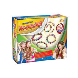 Bracelet Making Game