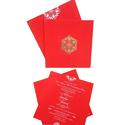 Designer Interfaith Card