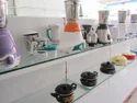 Kitchen Display Rack
