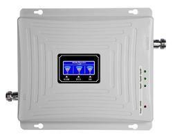 High Gain Tri-Band Mobile Signal Booster