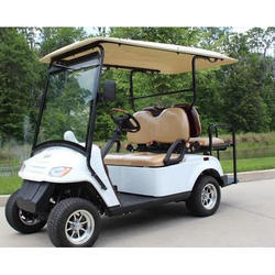 Electric Golf Cart-EV3 IS
