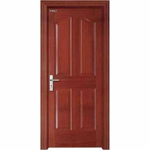 Wooden Doors Interior Solid Wooden Door Manufacturer From Bhopal