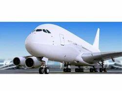 International Air Freight Forwarding Services