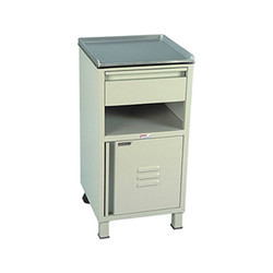 50-1400 DS Hospital Bed Side Table