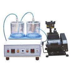 Bitumen-Asphalt Testing Equipment