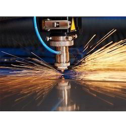 CNC Steel Laser Cutting Services