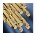 Riveting Brass Rods