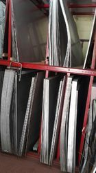 S S 317L Sheet Plate Coil
