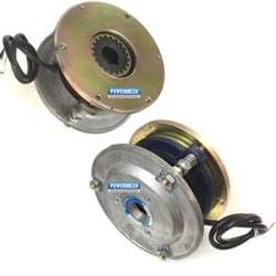 Temporiti AC Brake Type T
