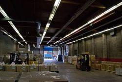 Specialized Cargo Services For Hazardous Goods