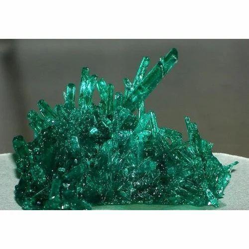 Nickel Sulfate Crystal