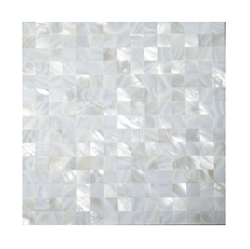 Mother of Pearl Mosaic Sea Shell Tiles