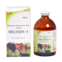 Meloxicam injection (Vet) 5 mg/ml