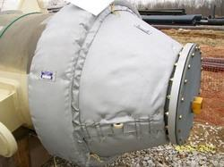 Exchanger Insulation Covers