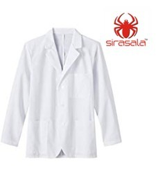 Women's Medical Lab Coats