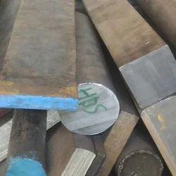 1.0400 / HC260B Steel Round Bar, Rods & Bars