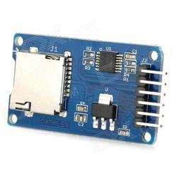 Micro SD Card Holder Module For Arduino
