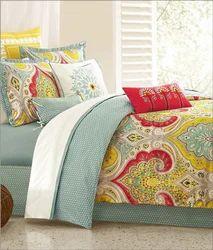 Royal Garden Bedsheet (set Of 5 Pcs)