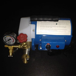 Hydro Test Hand Operated Pressure Pump