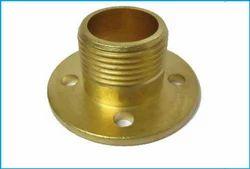 Brass Flange Adaptors