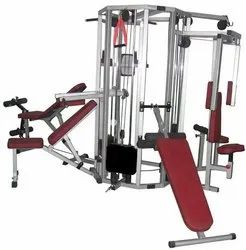 Presto Multi Gym Octane Shape 8 Station MC OS 800
