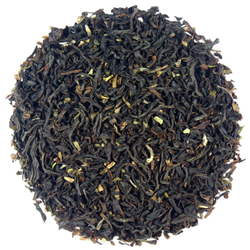 British Earl Grey Black Tea