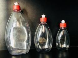 PET Handwash Bottle