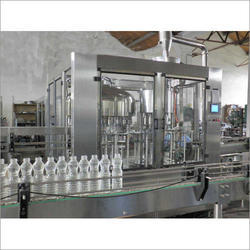 Automatic Pet Bottles Packaging Machine
