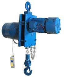 Electric Chain Hoist 2 Ton