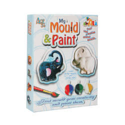 Mould and Paint Board Games