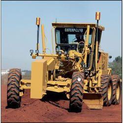 Accu Grade ATS Earthmoving Machinery