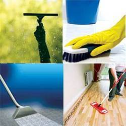 Industial Housekeeping Services
