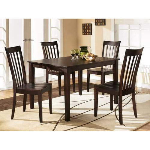 Delightful 4 Seater Dining Table