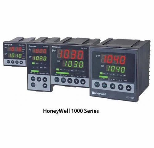 honeywell controller honeywell controller dc1010 dc1020 dc1030 rh indiamart com Hunter Sprinkler Controller Manual Manual Boost Controller