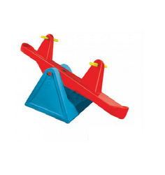 Red Colour Seesaw