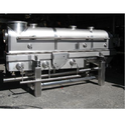 Vibratory Fluid Bed Dryer