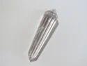 Natural Crystal Quartz Double Terminated Vogel Points