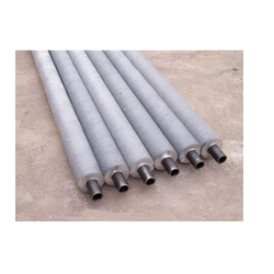 Heat Exchanger Fin Tubes