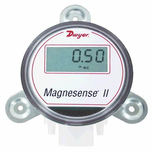 Magnesense II Differential Pressure Transmitter
