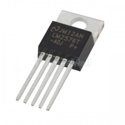 Adjustable Voltage Regulators