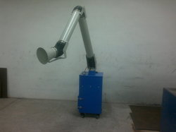 Portable Fume Extraction Unit