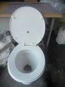 Hillmark Toilet Seat Cover