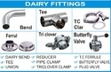 Dairy Fittings