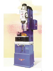 Single Cylinder Boring Machine