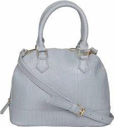 Serpentine Handbag