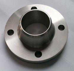 Carbon Steel Long Weld Neck Flange ASTM A105