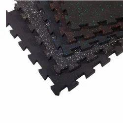 heavy duty rubber floor tiles get best quote