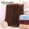 Melbourne Solid Blanket