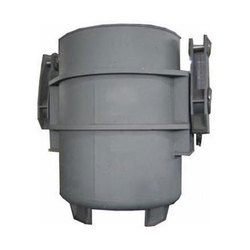 Ladle For Ladle Refining Furnace